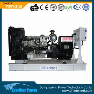 50kVA Diesel Generator Set Power durch Perkin Engine