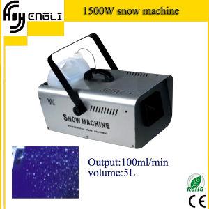 1500W Máquina de nieve de fiesta Show (HL-304)