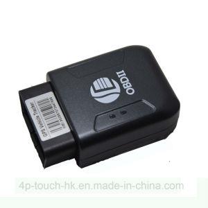 2g inseguitore di GPS dell'automobile della rete OBD senza installazione T206