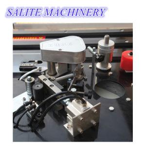 自動トリミングのカーブ手の手動端のバンディング機械