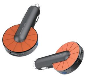 Ls-3011 kit inalámbrico para coche Bluetooth con el transmisor de FM Handsfree