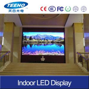 P3.91 Módulo LED para interior