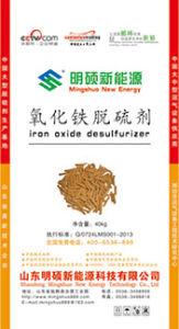 Het droge Oxyde Desulfurizer van het Ijzer van de Reeks van MT