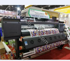 Stampante Fd5193e dell'inchiostro di sublimazione di stampa del documento di trasferimento