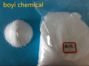 Inhoud 99.5% van het Chloride van het ammonium het Chloride van het Ammonium voor het Industriële Gebruik van de Rang