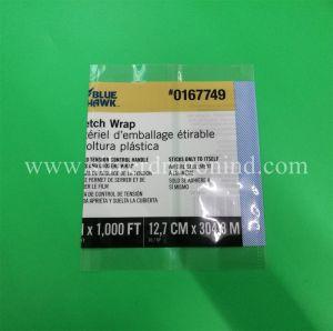Custom Label thermorétractables en plastique PVC, PET. OPS
