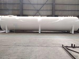 Один резервуар для хранения дизельного топлива на стене, экспортируемых в Австралии