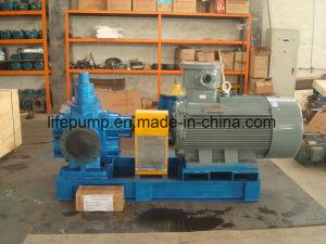 KCB 시리즈 기어 기름 이동 펌프