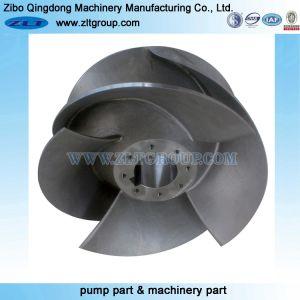 Настраиваемые вертикальный центробежный насос турбины крыльчатку 6X10-13