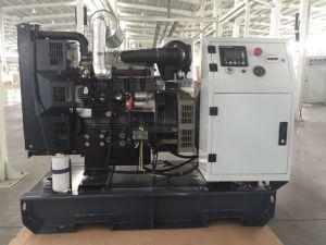 Perkins-Dieselgenerator-Set