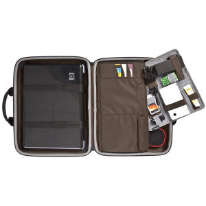 Klassischer Griff EVA-Laptop-Kasten-Beutel (FRT2-337)