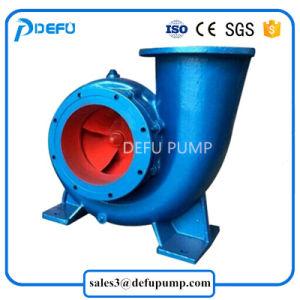 Entraîné par courroie moteur Diesel prix d'usine mélanger avec de la pompe de débit