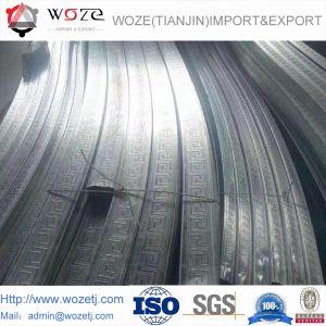 De in het groot Decoratie van de Fabriek ASTM laste de Buis van het Staal van 2 Duim