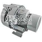 Kompressor-Gebläse des Ring-2HP für Gummi- und Plastikzusatzgerät