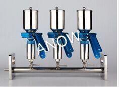Millipore Bst замените 47мм 3 - Установите Ss блок фильтрации/ корпус фильтра