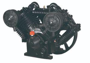 Bori 공기 펌프 Cabeza Del Compresor Compressor 맨 위 밝은 707b (2105)