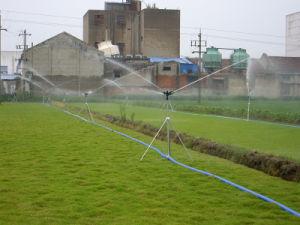 Сельскохозяйственных подвижной разбрызгивающие путешественников ирригационные системы машины
