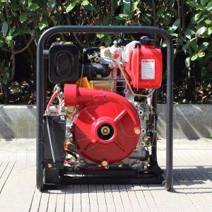 Hochdruckpreis des Bison-2 '' des Dieselwasser-Pumpen-Sets
