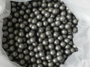 Bal Wc94%, Co van de Grond van het Carbide van het wolfram - de Rang van de Bal van het Carbide van 6% Yg6