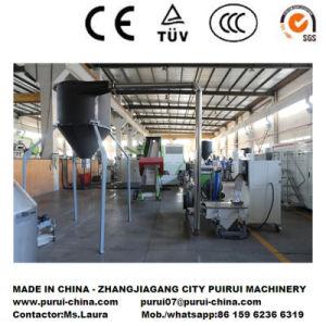 Plastic Pelletiserende Machine met Bundel die voor TPE pelletiseren