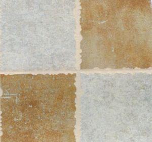 De vierkante Ceramiektegels van Inkjet van het Net