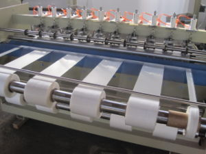CE Certifcated Machine de refendage à ultrasons (MS-1500)