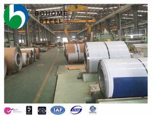 Tisco 430/409L/436L/410 bobines en acier inoxydable de la série 400, feuilles et plaques de fournisseur de matériel en acier inoxydable