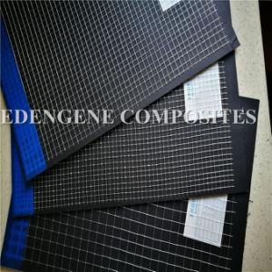 Glassfiber Scrims для короткого замыкания с усилителем- алюминиевой фольгой или сетку/плакатный печатный носитель/Крафт (FSK) бумаги