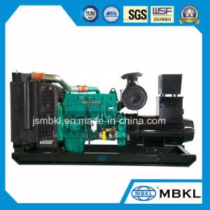 Electric 600kw/750KVA Diesel Generator par Cummins pour la génération d'alimentation