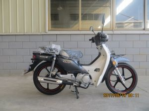 50cc/100cc/110cc de nieuwe Klassieke Fiets/de Motorfiets van de EEG Moto van de Welp (sl110-B)