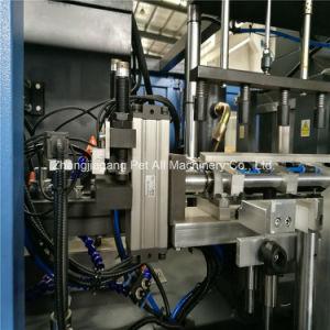 Garrafa de água gasosa máquina de moldagem por sopro para abastecimento de água