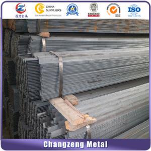 De Staaf van de Hoek van het roestvrij staal (CZ-A124)