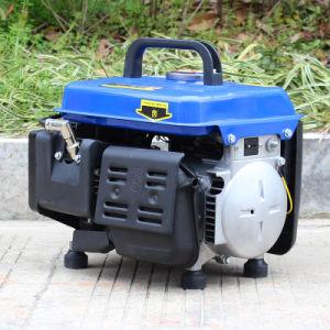 Зубров 2 цикл мини-портативные бензиновые 500W генератора цена