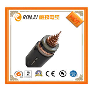 Collegare flessibile resistente al fuoco del cavo elettrico del PVC