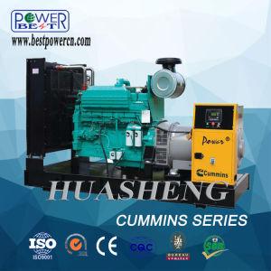 Генератор мощности генератора дизельного двигателя Cummins