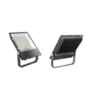 専門の競技場の屋外の軽い高い発電の10With20With30With50With60With70With80With100With120With140With150With160With180With200With280With300With400With500With600With800With1000W LEDのフラッドライト