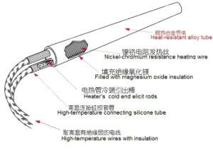 Мм в диаметре 2.5-4патронного нагревателя для 3D-принтер машины