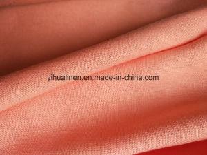 流行の服のための多色刷りの高品質のリネンファブリック