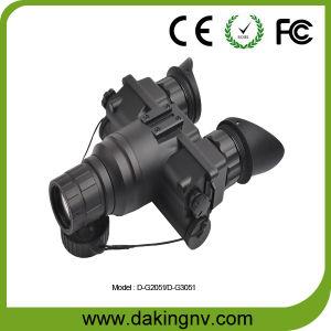QuasiGen3 Militär-IR Nachtsicht-Schutzbrillen (D-G3051)
