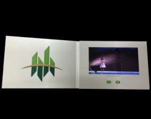 媒体キットLCDスクリーンのビデオバレンタインのカード