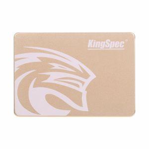 P3-1TB Kingspec 1 To SATA 2,53 Lecteur de disque dur SSD 6 Gbit/s haute vitesse des disques durs SSD 540/520MB/s