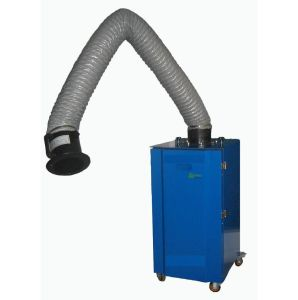 Schweißens-Dampf-Kassetten-Staub-Sammler