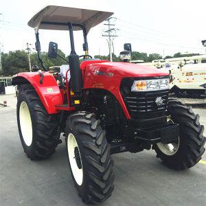 110HP tractoren, de Machines van het Landbouwbedrijf voor Verkoop