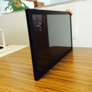 video dell'affissione a cristalli liquidi del blocco per grafici aperto 27 con lo schermo di tocco di IR/Capactive