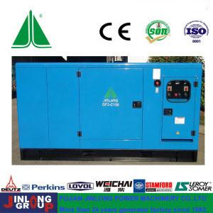 Jinlong 320kw Cummins leiser Dieselgenerator