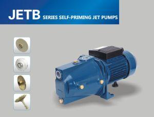 Pompa di getto di acqua ad alta pressione della pompa di tuffatore di Jet-60b