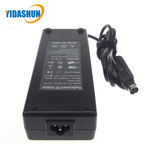 La parte superior calidad de 12V 10A 120W Adaptador de alimentación LED