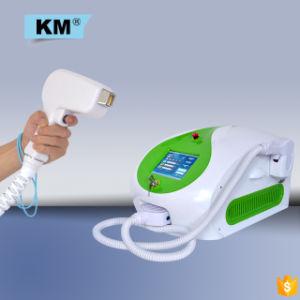 Laser permanente del diodo di rimozione dei capelli dell'apparecchio medico 808nm