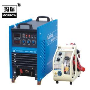 インバーターIGBTミグ溶接機械(MIG-500A)
