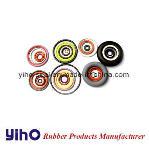 EPDM/Silicone/Viton/FKM/SBR/NBR Gummi-O-Ring